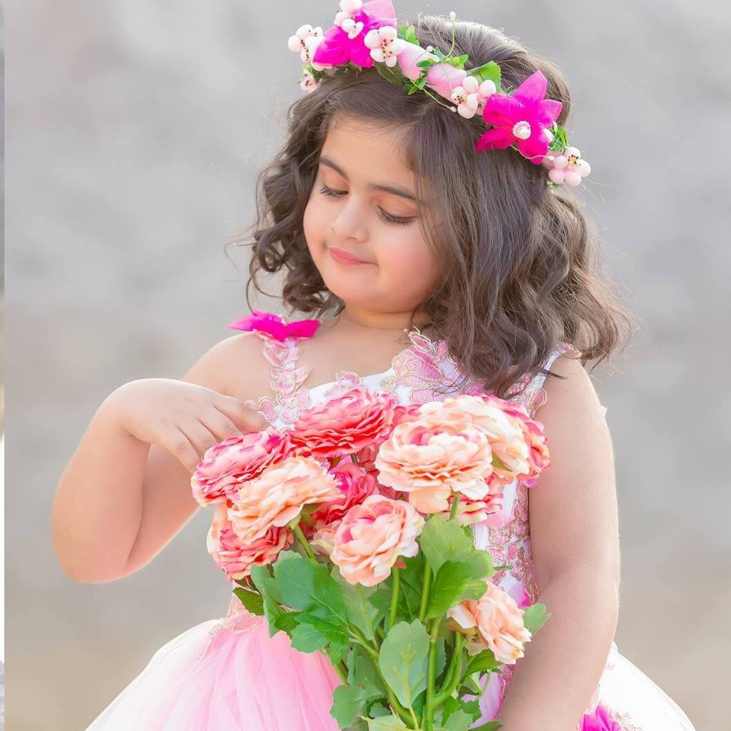 e1832f7c77e Beautiful little girl angel  Ridhima reddy