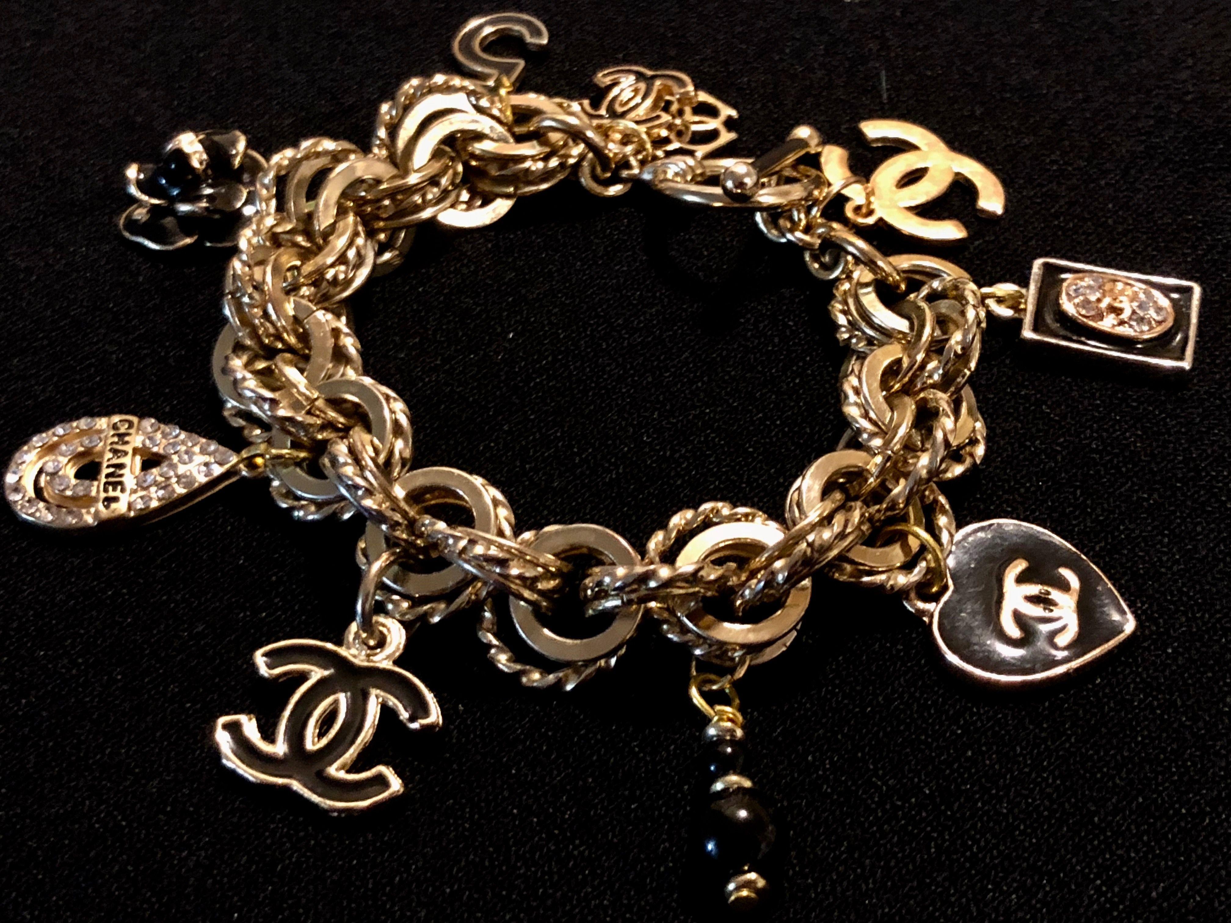Pin By Mindalia Torres On Designer Inspired Chanel Handmade