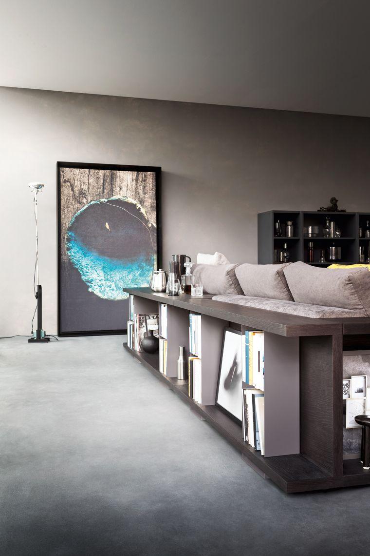 mobili alf da frè: arredamento soggiorno e arredamento casa ... - Arredamento Casa Western