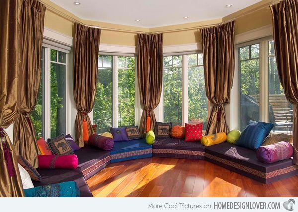 15 Outstanding Moroccan Living Room Designs Moroccan Decor