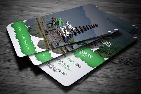 Travel business card templates adobe photoshop cs5 fully layered travel business card templates adobe photoshop cs5 fully layered psd files easy customizable and editable 35x2 375x225 by designsoul14 cheaphphosting Images