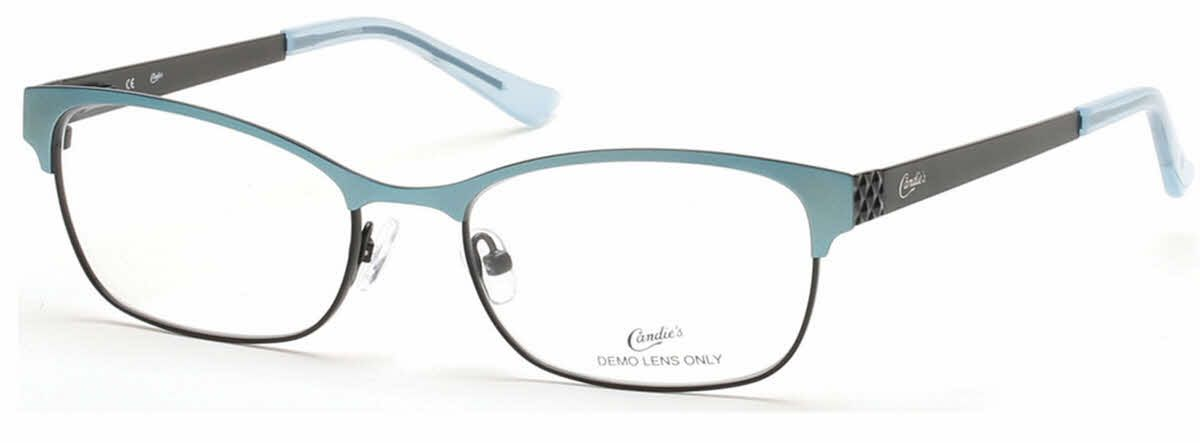 Candies CA0108 Eyeglasses | Candies, Designer frames and ...