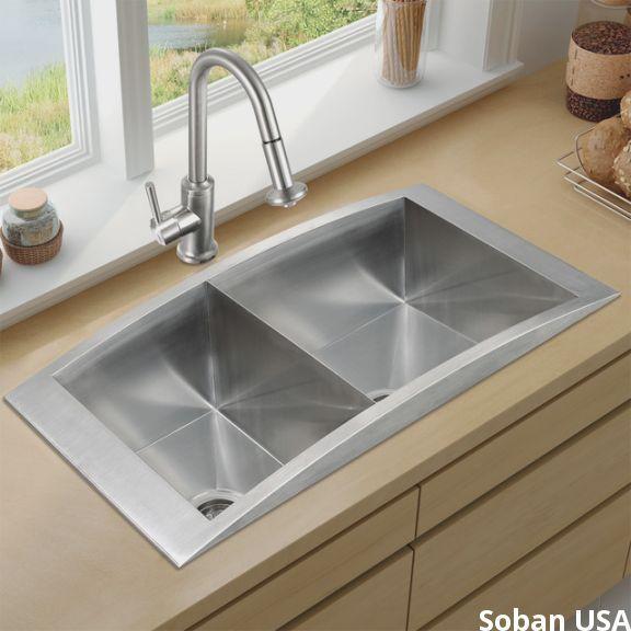 Decorating Cheap Kitchen Sinks