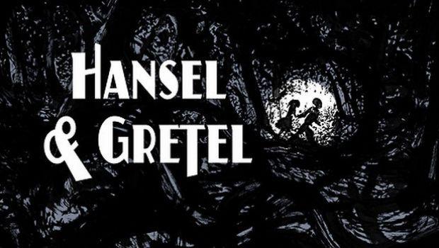 Hansel & Gretel in un nuovo live-action basato su un fumetto di Neil Gaiman