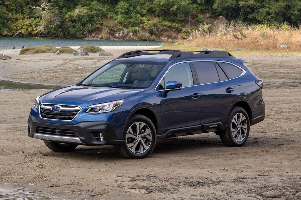 2020 Subaru Outback Review Subaru Outback Subaru Subaru Outback For Sale