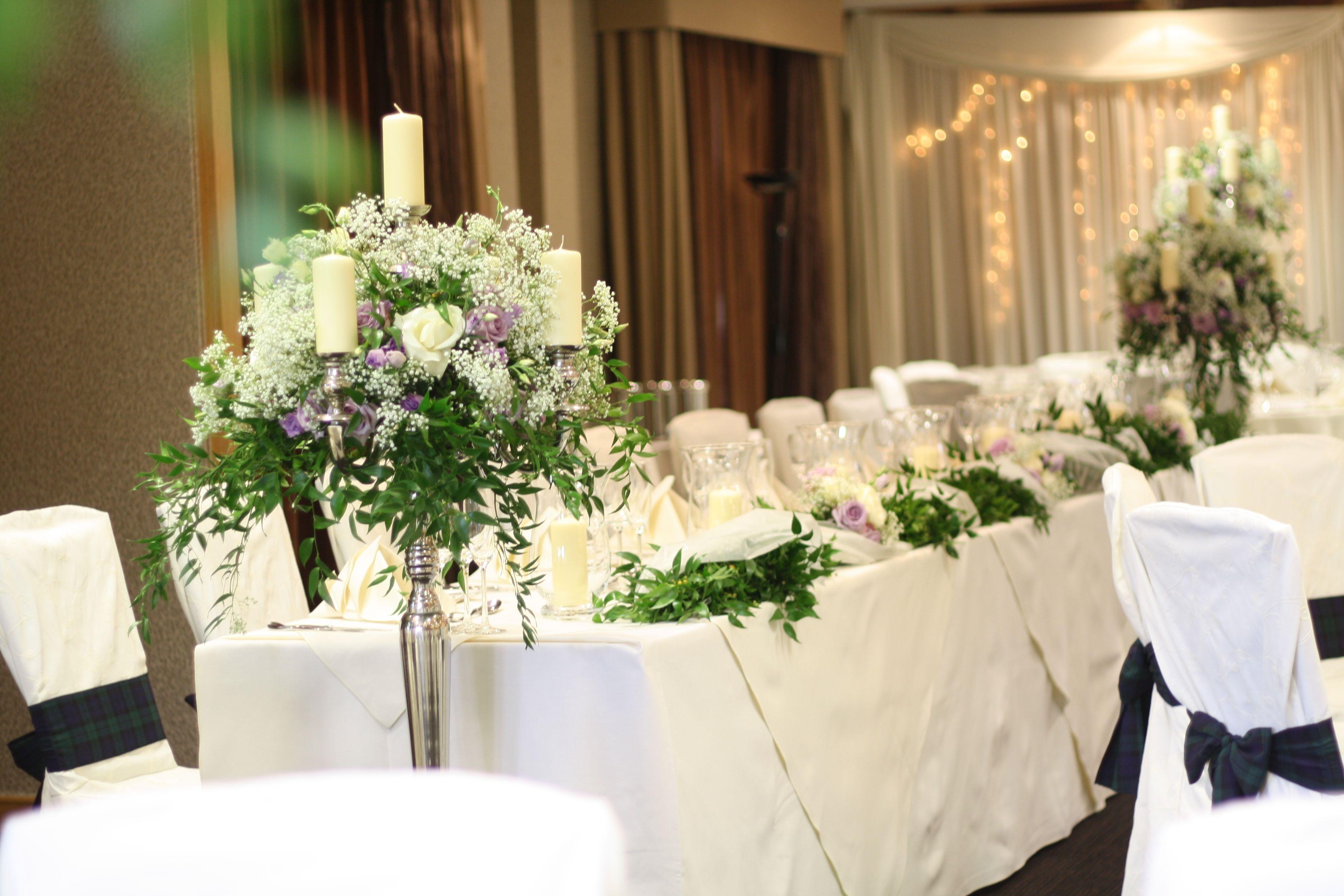 Flower Arrangements For Wedding Venue Google Search Table Decorationswedding