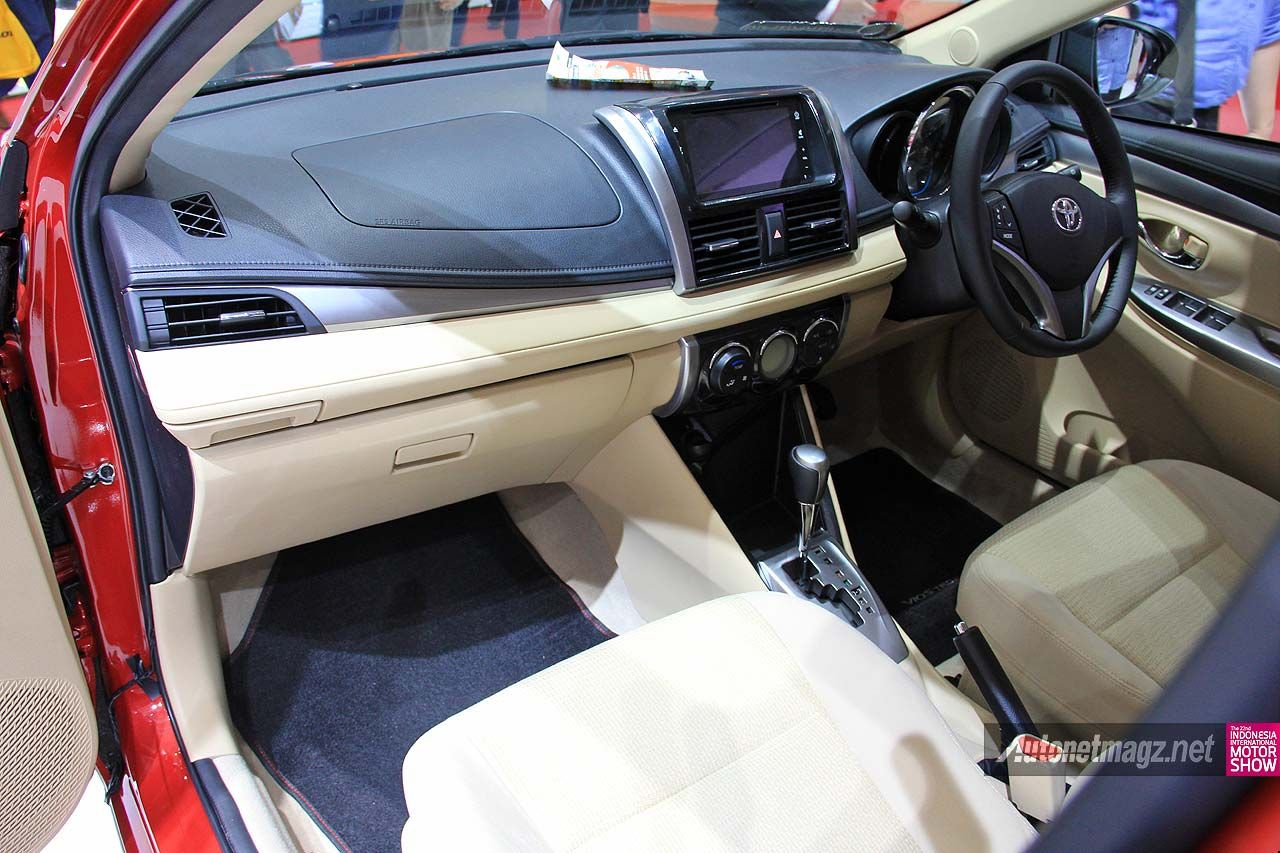 Modifikasi Interior Mobil Vios Toyota Interior Mobil Interior