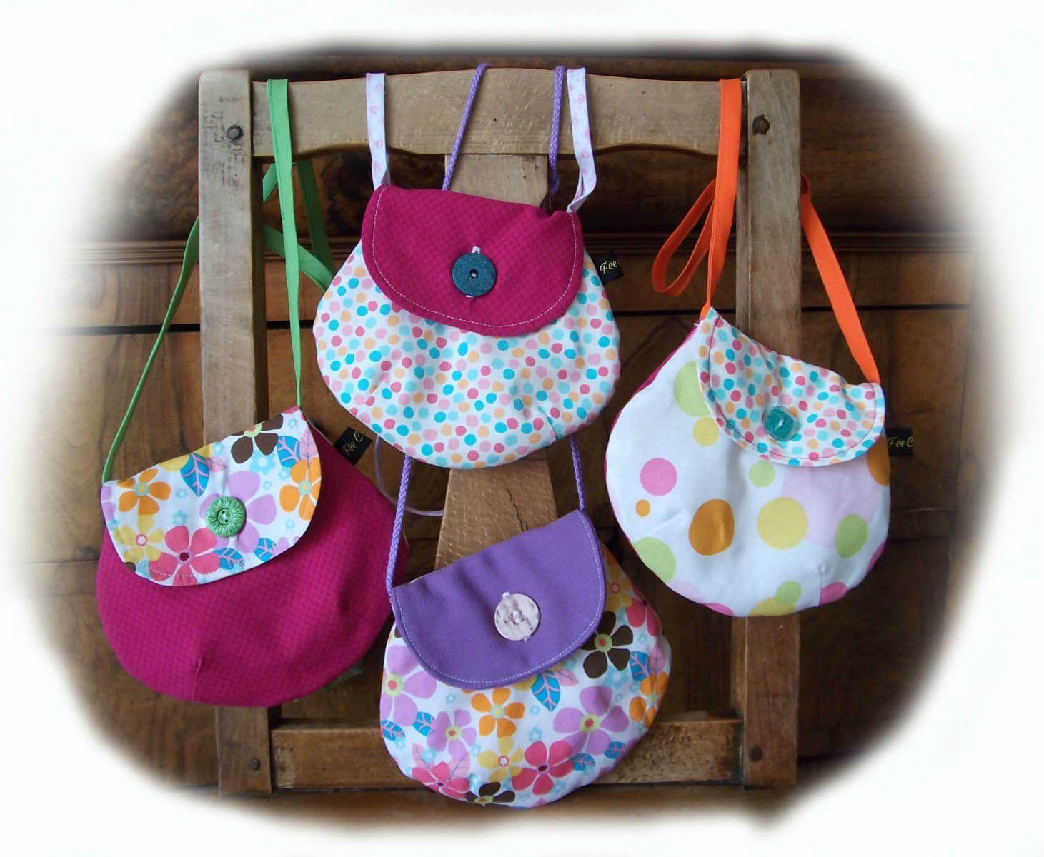 Mini sac a main projet faire pinterest patron couture gratuit patron et sac - Couture sac a main ...