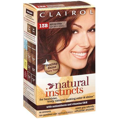 Best Drugstore Hair Dye, Color Brands for Brunettes, Blonde ...