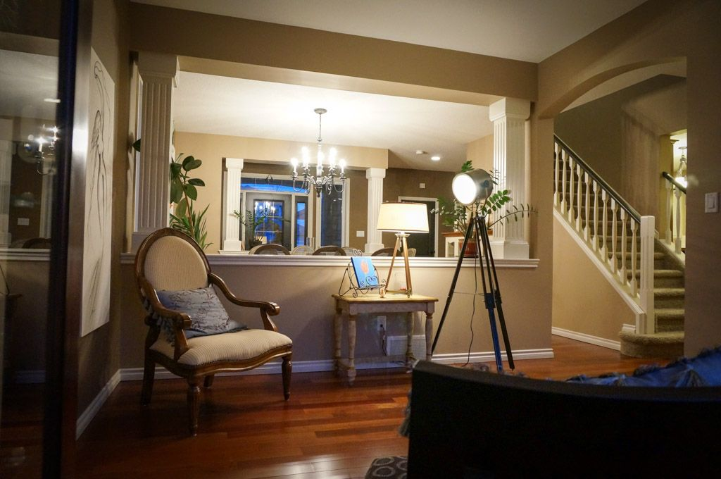 Living Room, home, Edmonton