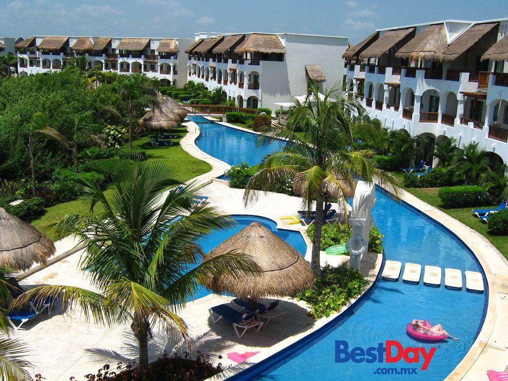 Schön Hotel Valentin Imperial Riviera Maya En #BestDayenvivo | Flickr .