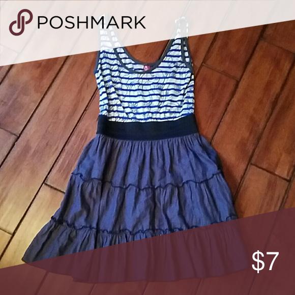 Sleeveless dress Super cute Dresses Mini