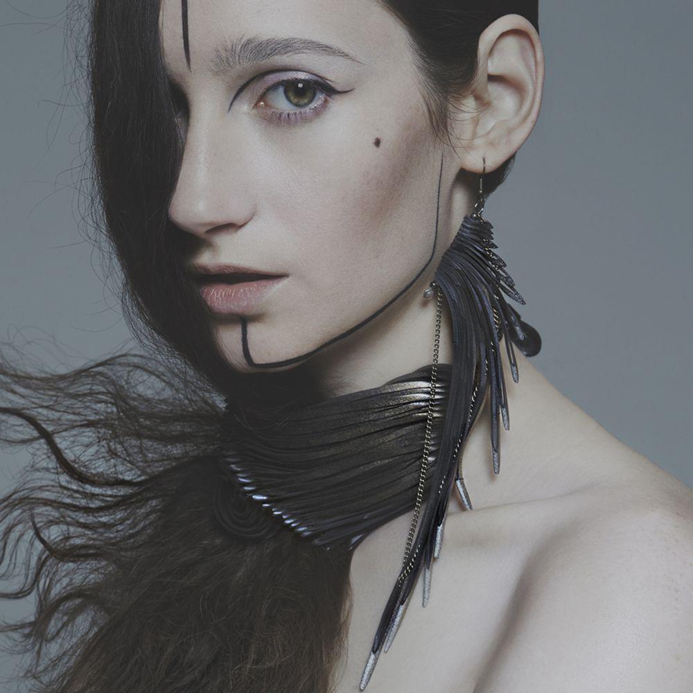 Native earring Emma Ware