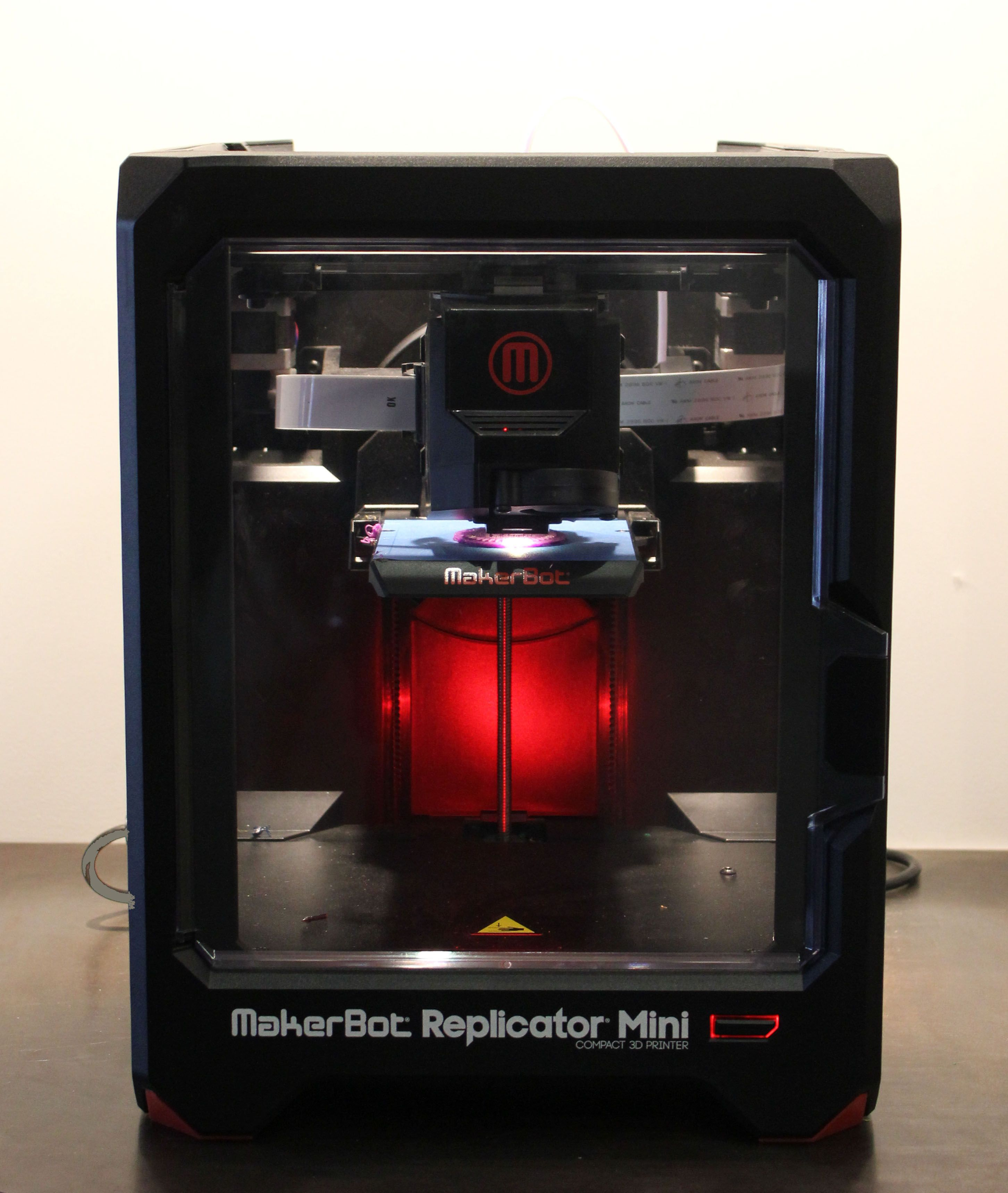 Makerbot on cannotgetanybetter.com  Photos: Refraction Photography Company