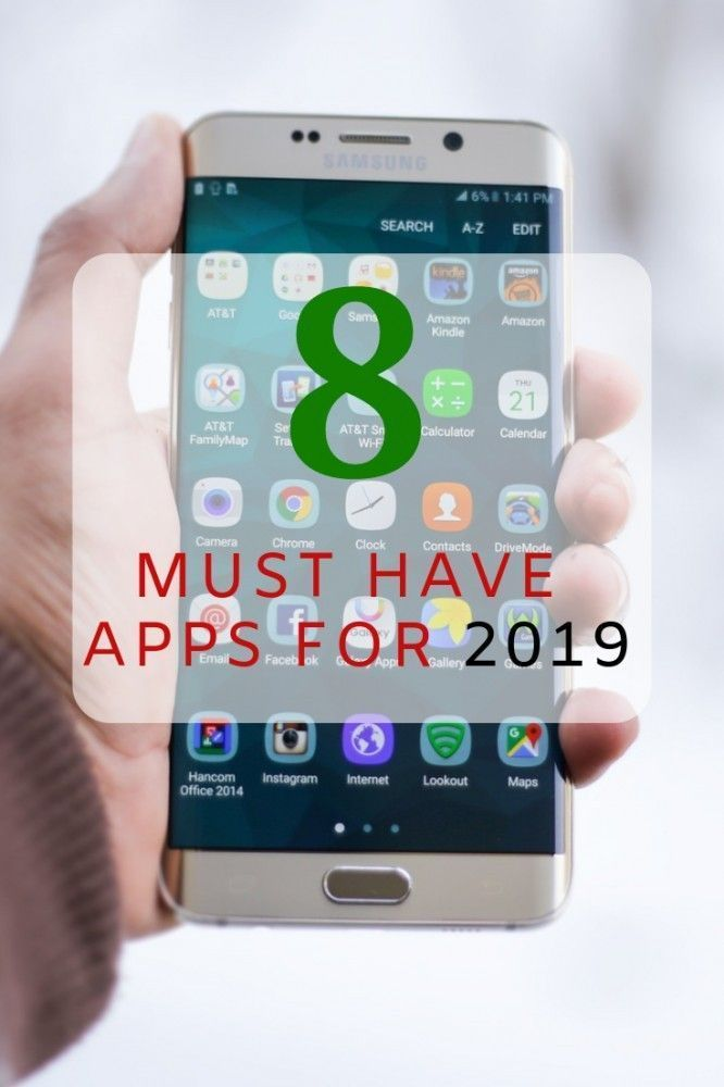These 8 Apps help me to save and or invest cash everyday