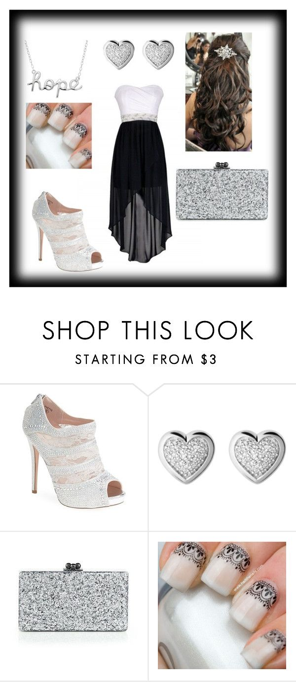 """""""Untitled #35"""" by a-hidden-secret ❤ liked on Polyvore featuring Lauren Lorraine, Links of London and Edie Parker"""