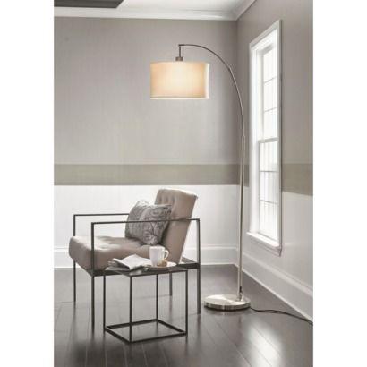 Threshold™ Arc Floor Lamp (Includes CFL Bulb)