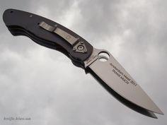 Ножи spyderco militari охотничий нож олений бой