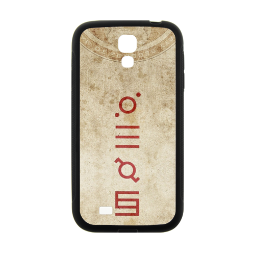 30 Seconds To Mars Symbol Case For Samsung Galaxy S4 Jakie