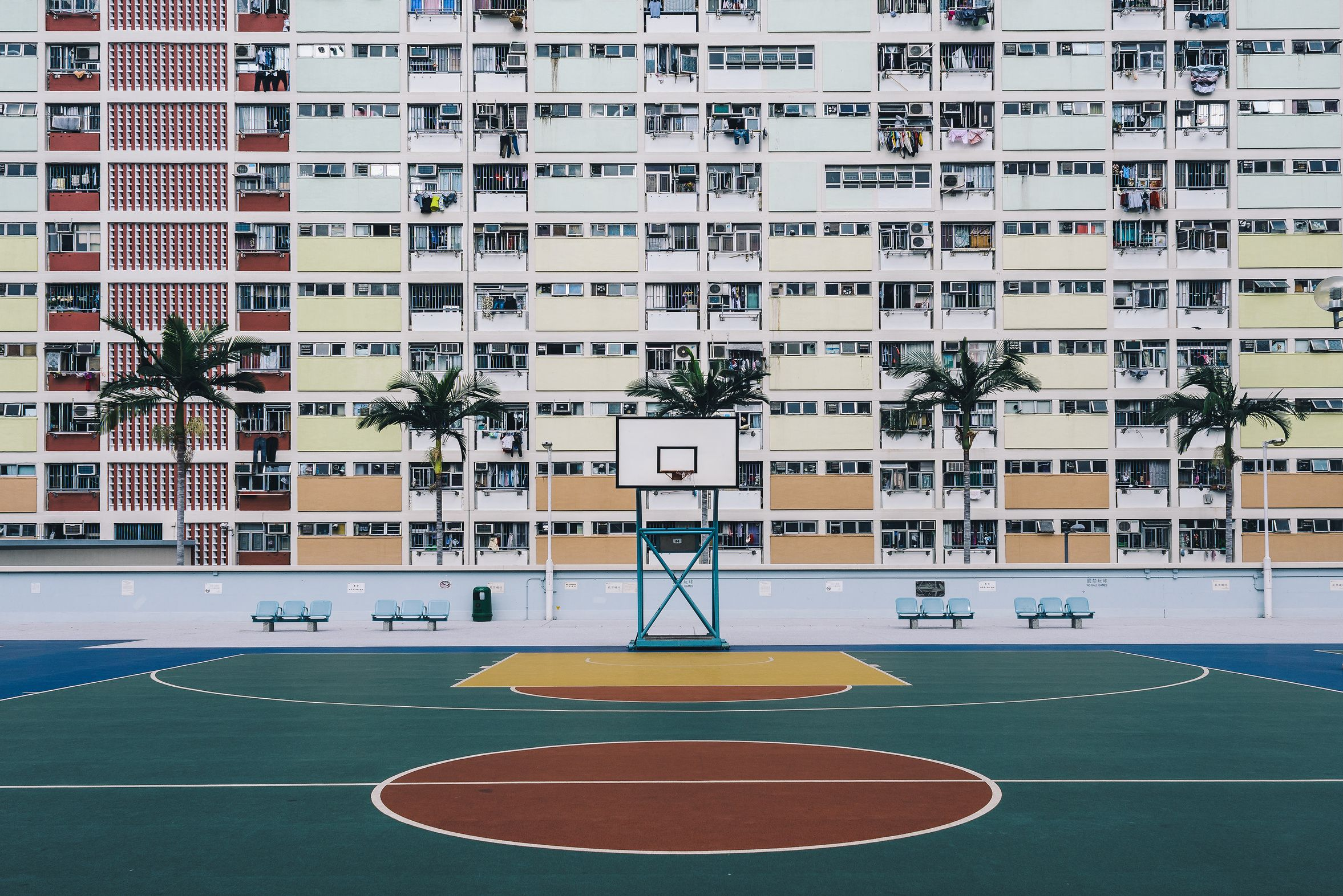 Surprising Aesthetic Sport Places Sports Basketball Basketball Court