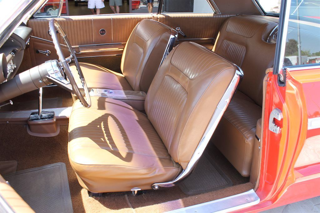 Ideal Classic Cars: 1964 Chevrolet Impala SS - Venice, FL | Jim\'s ...