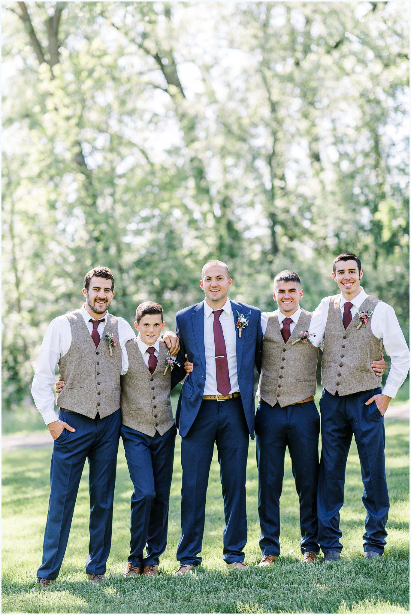 Backyard Wisconsin Wedding | Gabe & Lydia | Wedding Photography | Photographer | Charlottesville