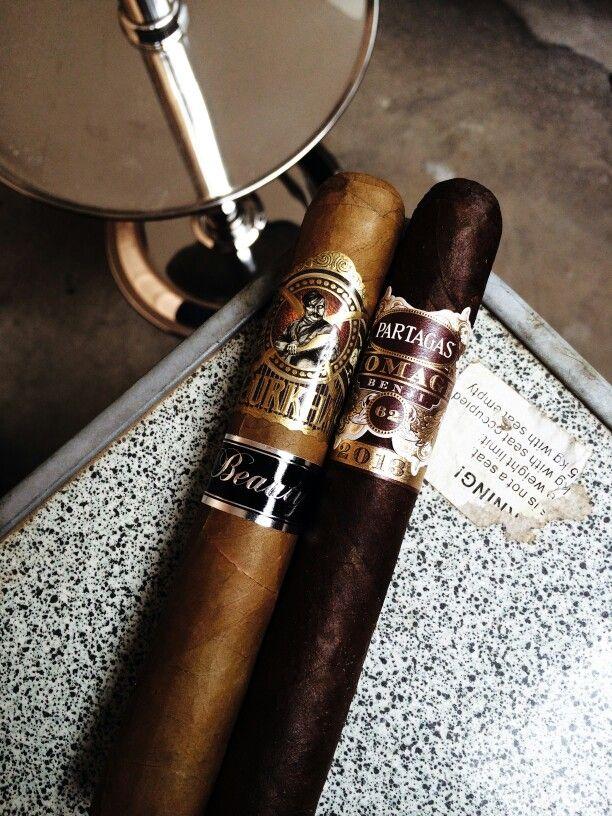 #Partagas cigar one of the #best cigars on the market Tolle Geschenkset mit Zigarren gibt es bei http://www.dona-glassy.de/Geschenke-mit-Zigarre:::64.html