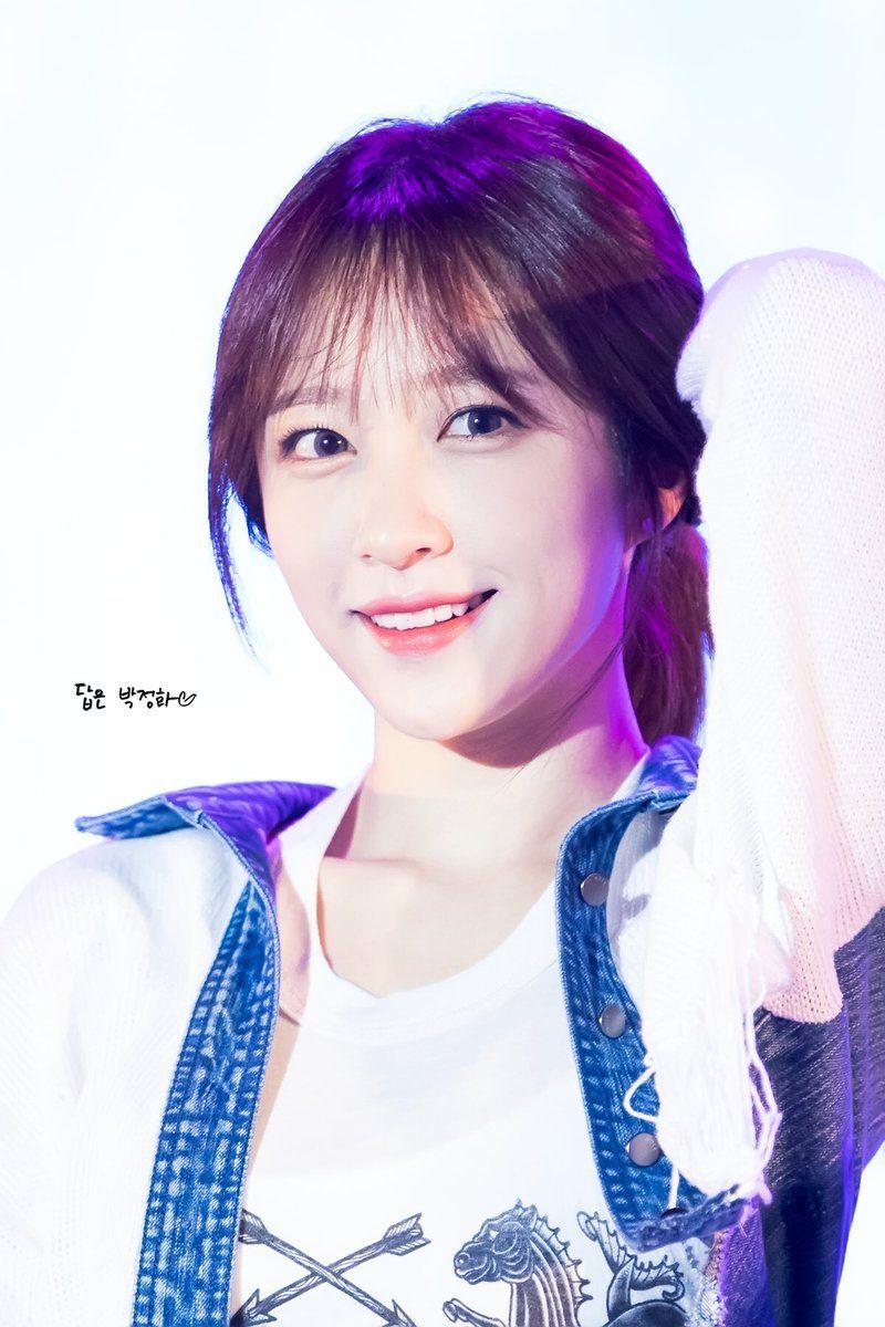 Hey Ladies Photo Ahn Hani Hani Beauty Girl