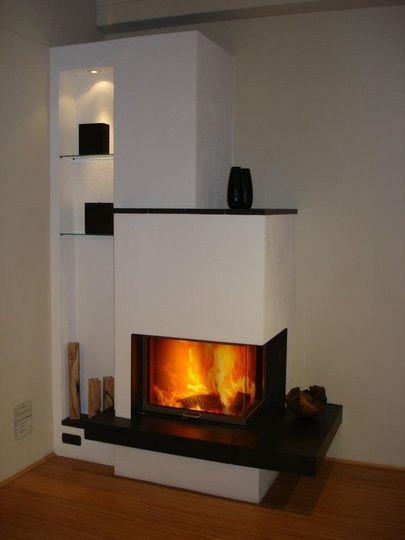 bildergebnis f r modern kandall fen pinterest kamin wohnzimmer kachelofen und wohnzimmer. Black Bedroom Furniture Sets. Home Design Ideas