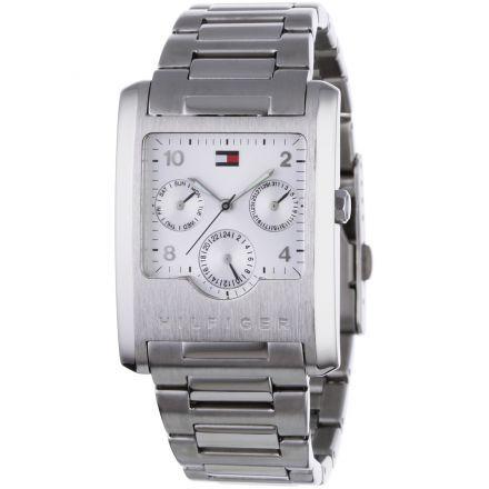 35c85de4cbcb Reloj Tommy Hilfiger 1790284 Multifunción Para Hombre.