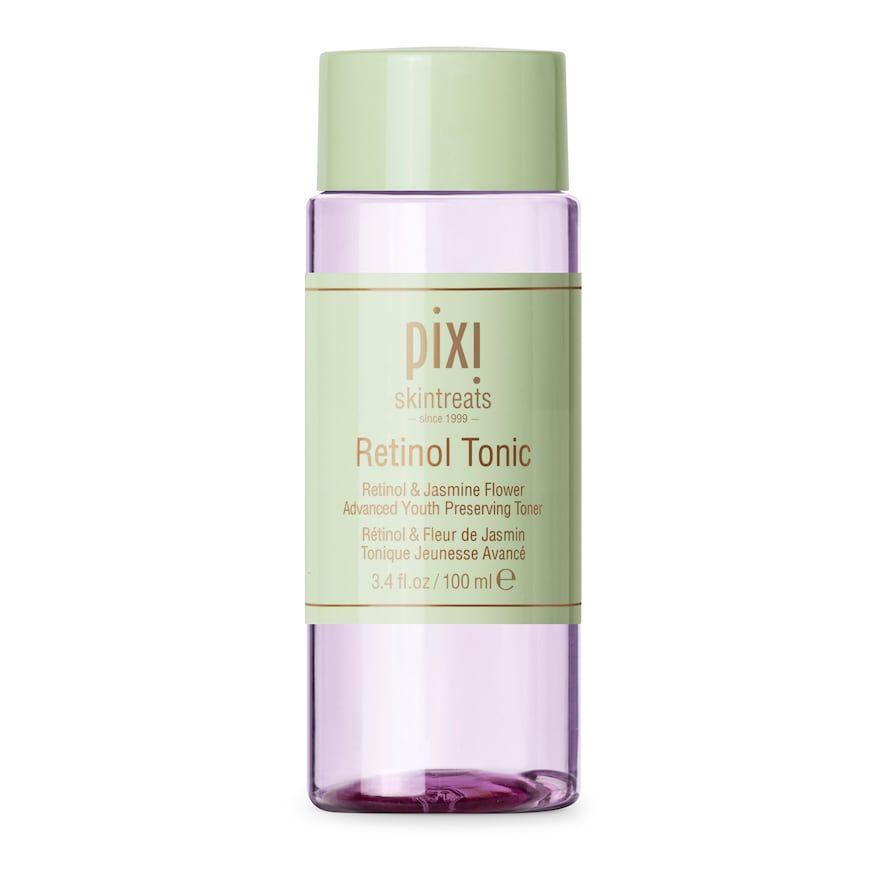 Pixi Skintreats Retinol Tonic, Purple | Beauty products
