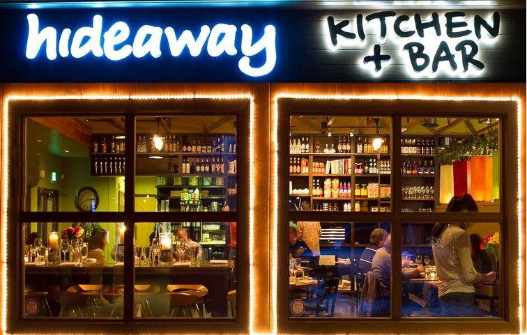 Hideaway Kitchen And Bar Your Metro Denver Evergreen Colorado Hideaway Colorado Image