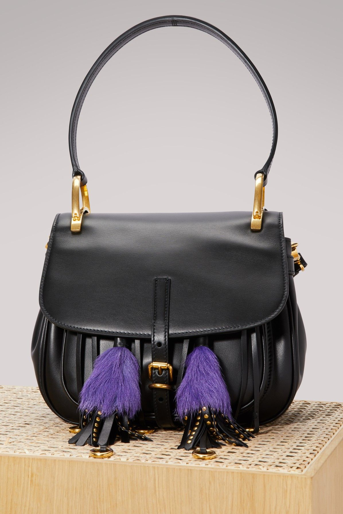 da8d58bd7617 PRADA CORSAIRE SHOULDER BAG.  prada  bags  shoulder bags  leather ...
