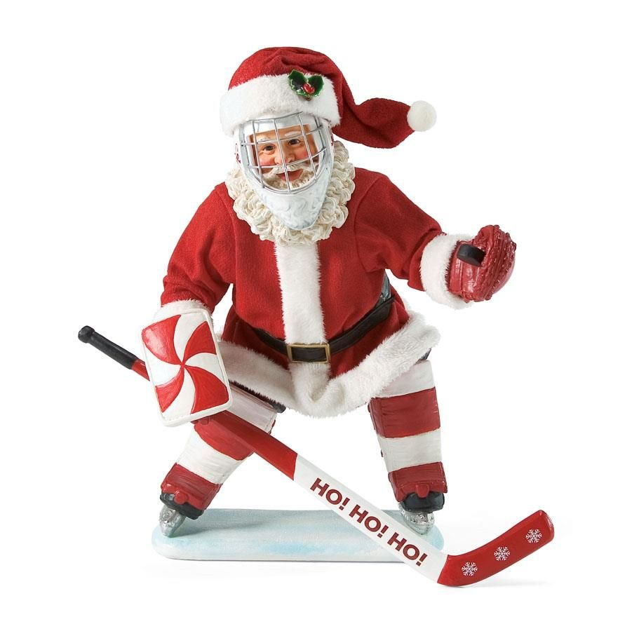 Santa Hockey Stock Illustrations – 122 Santa Hockey Stock Illustrations,  Vectors & Clipart - Dreamstime