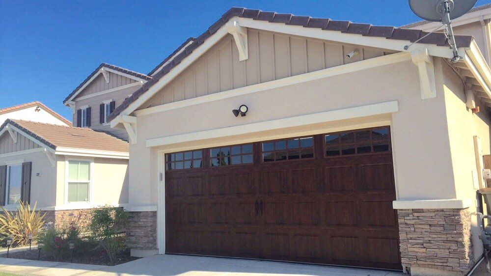 1a Advanced Garage Doors Photos Garage Doors Exterior House Colors Doors