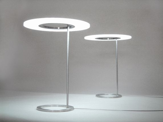 Table lamp L1 by Inoda + Sveje