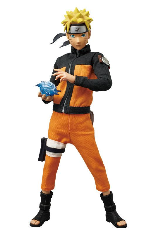 Project BM! Naruto Shippuden & Sasuke NEW Official Large Images, Info | Action figure naruto ...