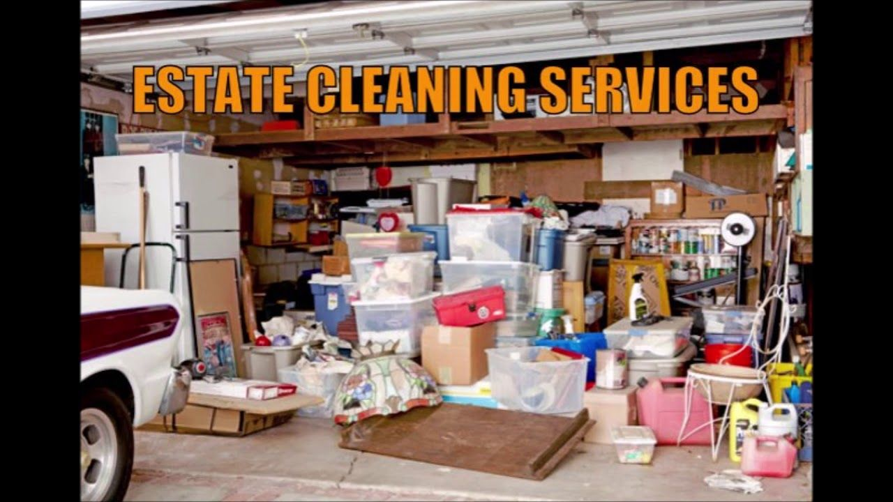 Estate Clean Out Company In Omaha Ne Apartment House Clean Out Omaha Clean House Professional House Cleaning Cleaning Maid