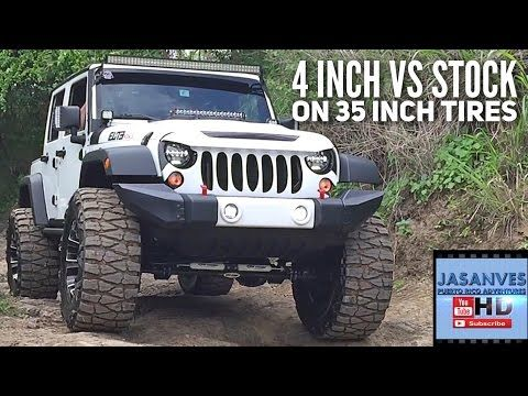Awesome Jeep Wrangler Vs Rubicon