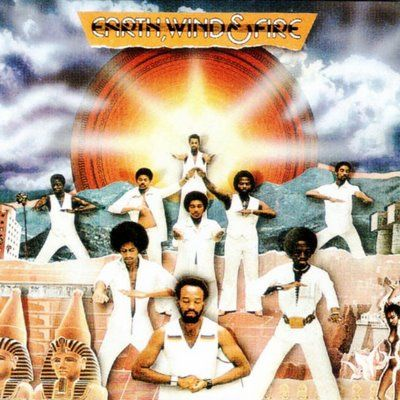 earth wind and fire pdf