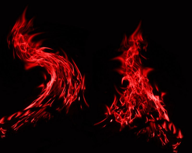 Red and black designs this is the beautiful flames black for Black and red wallpaper designs
