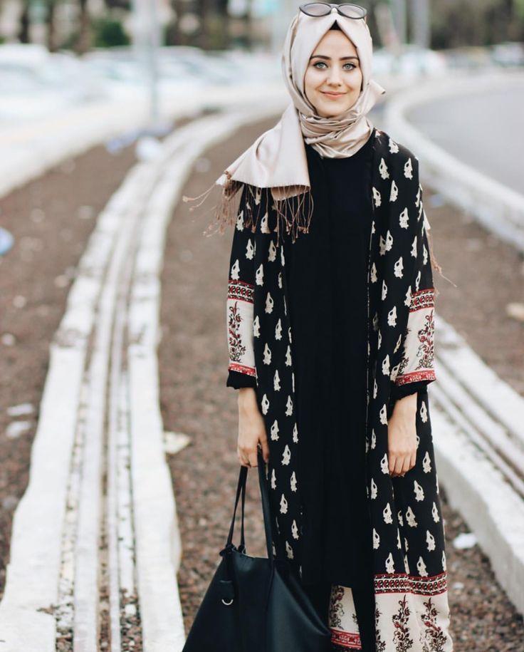 Pinterest Adarkurdish Hijab Style Blazers Cardigans Pinterest Ring Hijab Outfit And Abayas