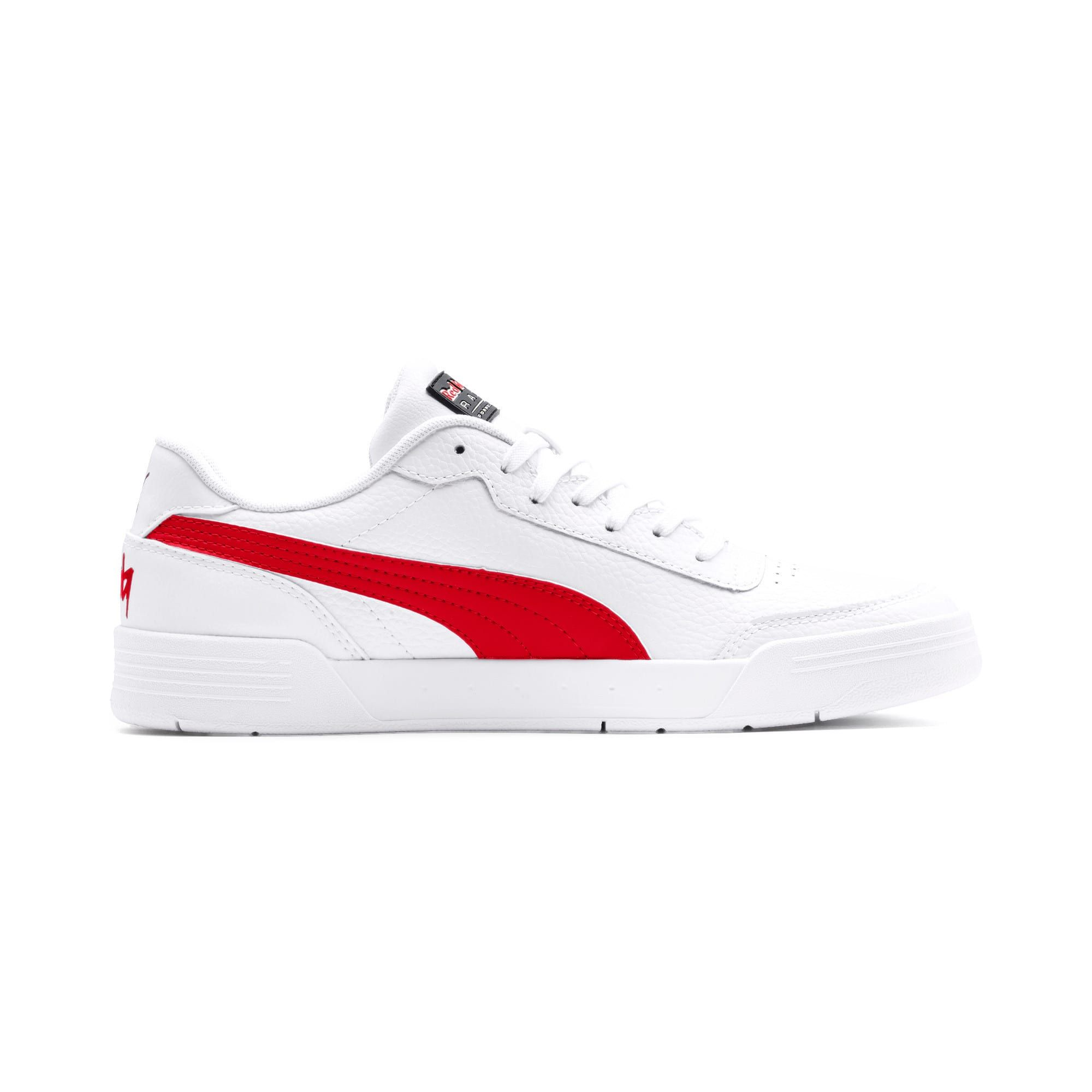 Red Bull Racing Caracal Trainers | Red