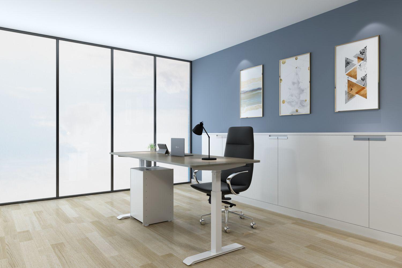 WFH Pro 2 - Standing Desk Frame for DIY   Standing desk frame, Adjustable  height standing desk, Sit stand desk