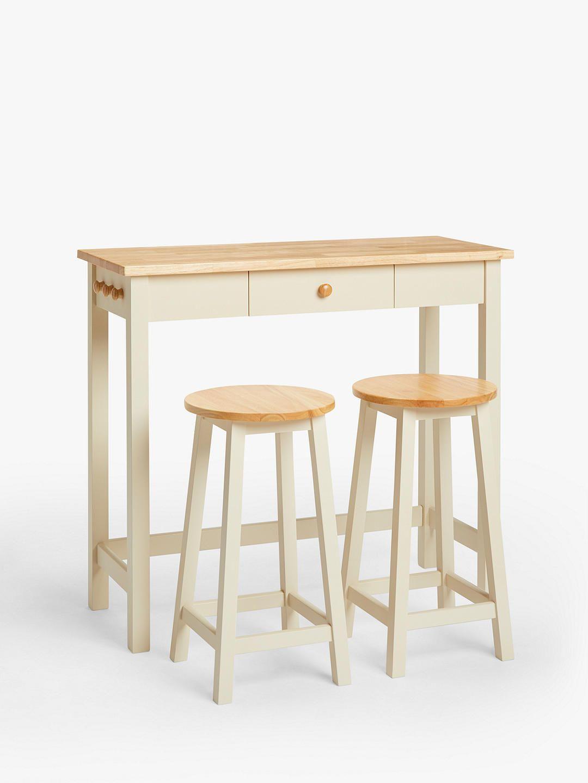 John Lewis Partners Adler Bar Table