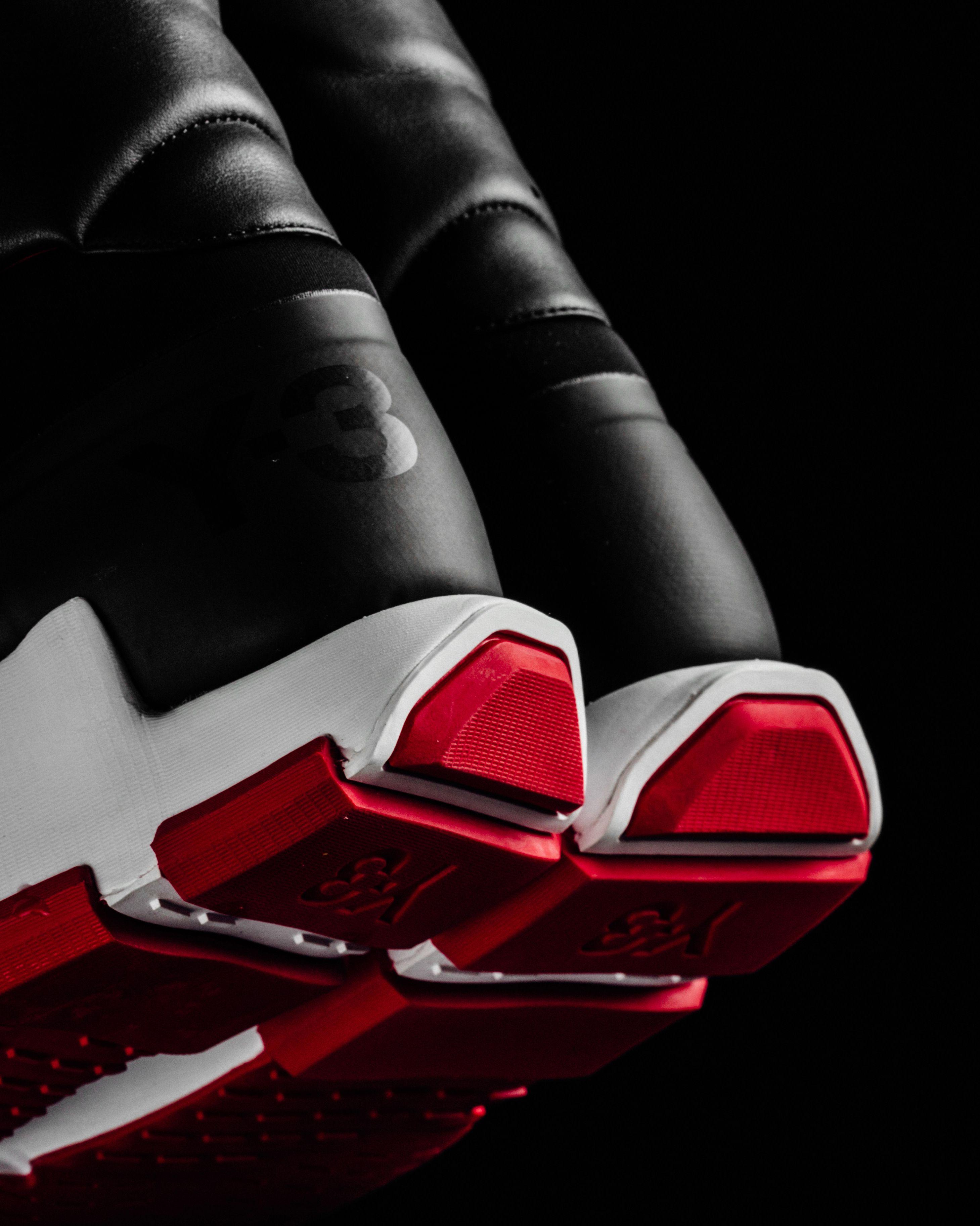 finest selection ab8ee 46425 Y-3  Noci 0003′  Y3  Yohji  Fashion  Streetwear  Style  Urban  Lookbook   Photography  Footwear  Sneakers  Kicks  Shoes