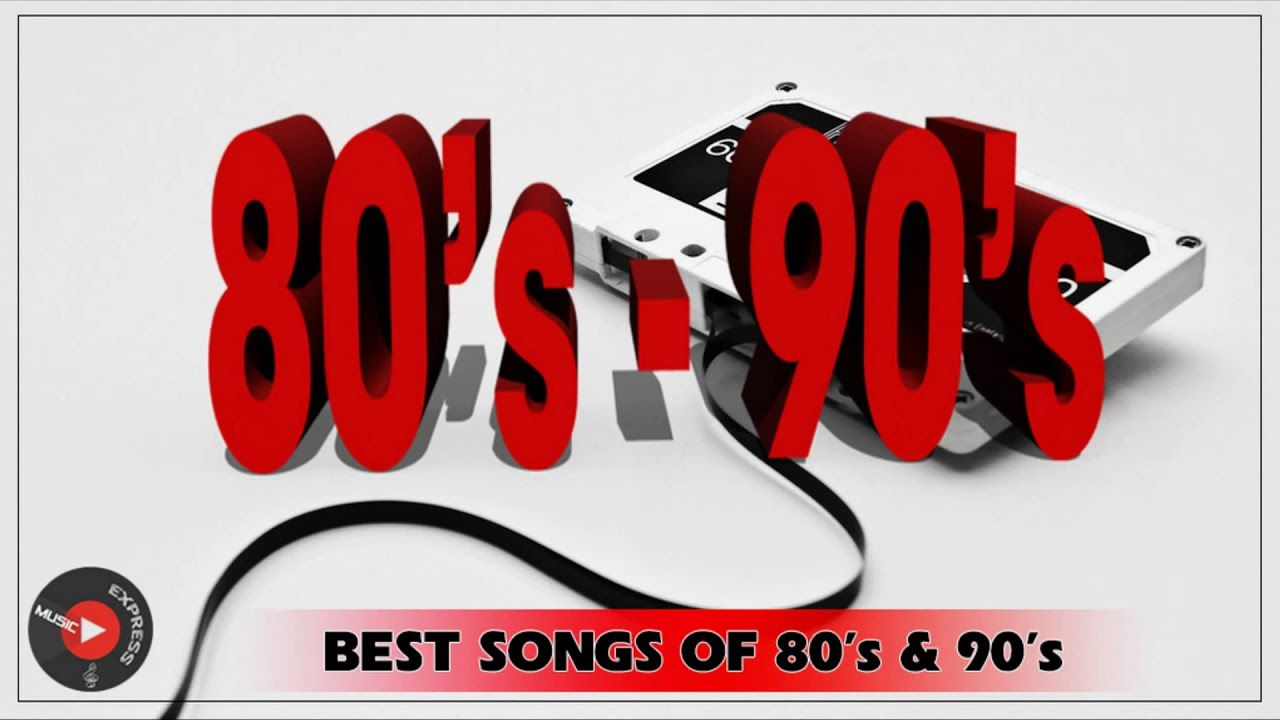 Greatest Hits of The 80s and 90s - Best Songs Of 1980s and