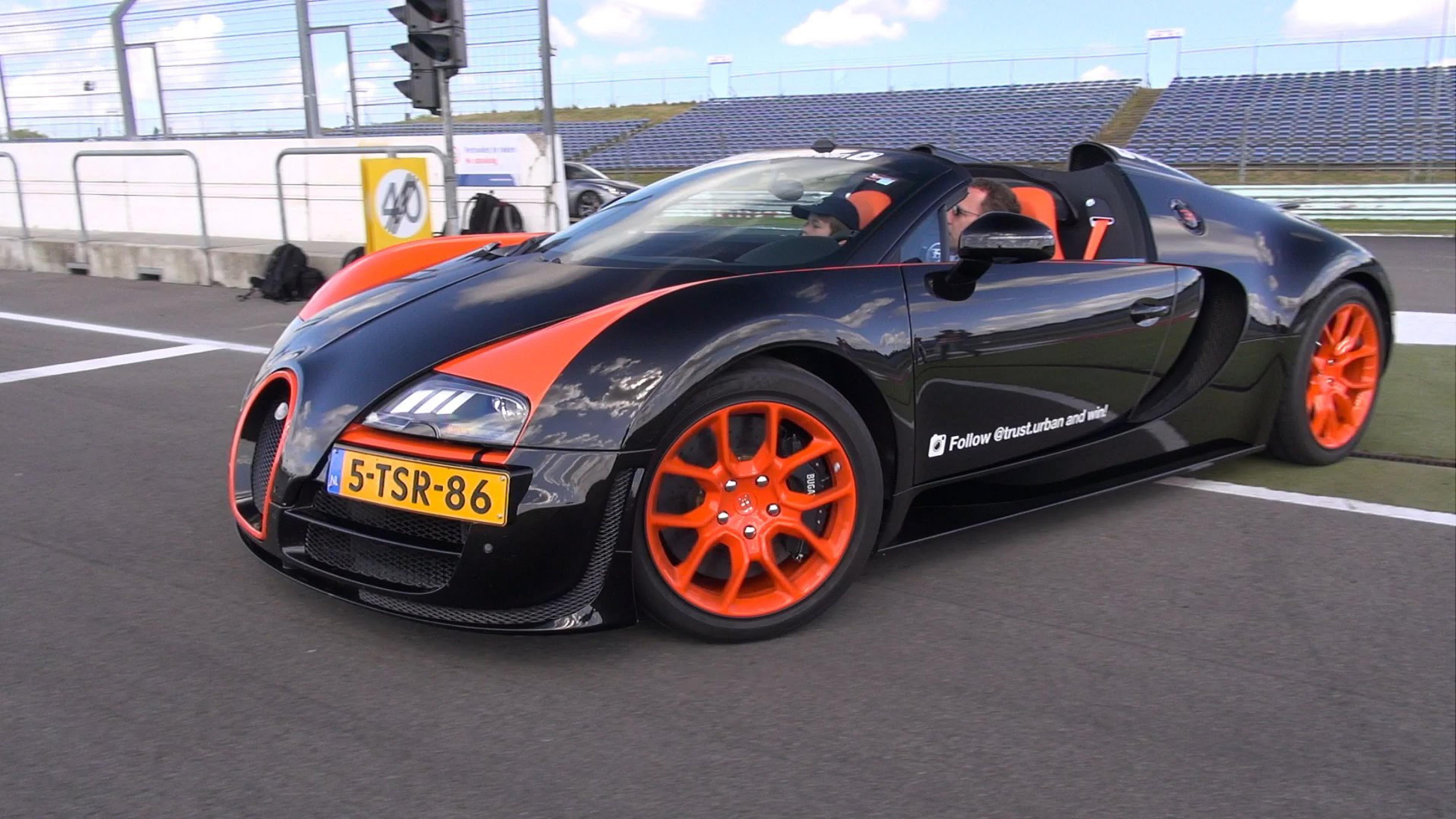 7e91b56e4fc2f353de77c1eabd6d989f Fascinating Bugatti Veyron Grand Sport Vitesse 1/4 Mile Cars Trend