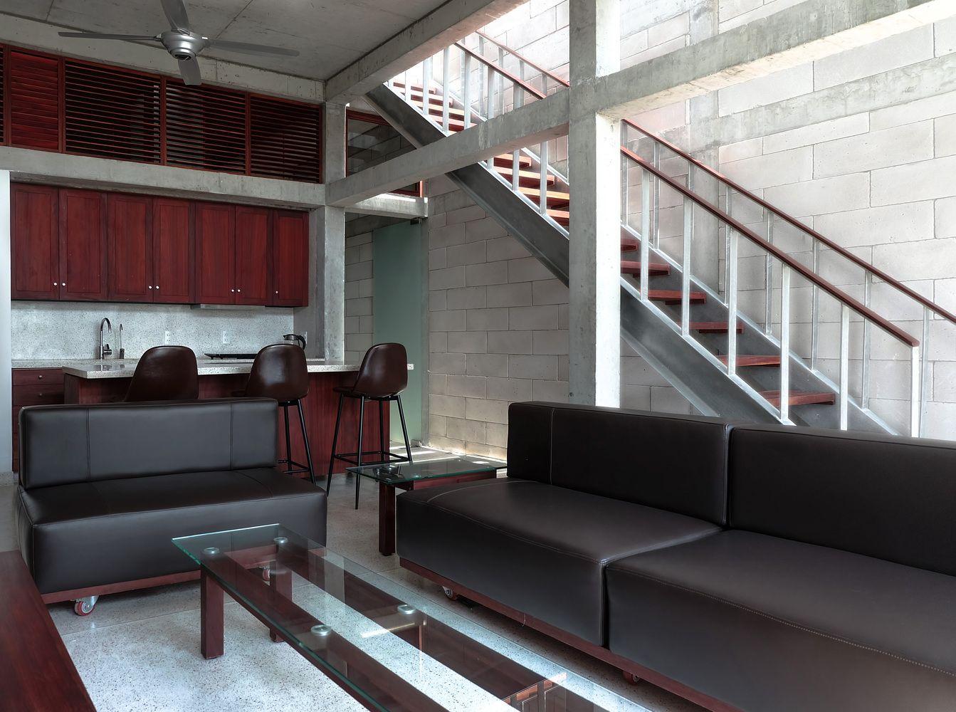 Gallery of Maison Vespa / David Rockwood, Architect  – 5