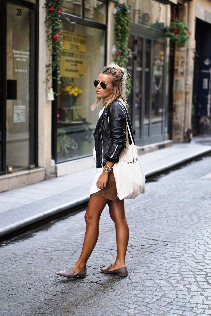 25 erstaunliche kurze Jacke Ideen für Frauen | Urbaner ...